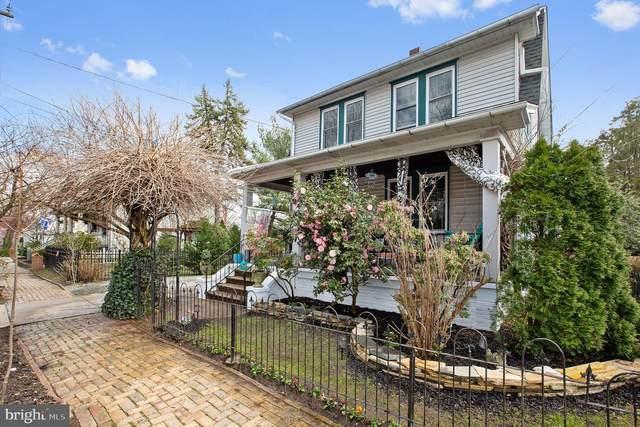 326 Springfield Terrace, HADDONFIELD, NJ 08033 (#NJCD390432) :: Charis Realty Group