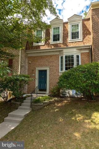 3804 Ferrara Drive, SILVER SPRING, MD 20906 (#MDMC701134) :: Sunita Bali Team at Re/Max Town Center