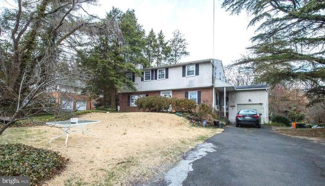 1913 Old Welsh Road, ABINGTON, PA 19001 (#PAMC645124) :: Pearson Smith Realty