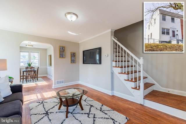 1000 Cooks Lane, BALTIMORE, MD 21229 (#MDBA504970) :: Corner House Realty