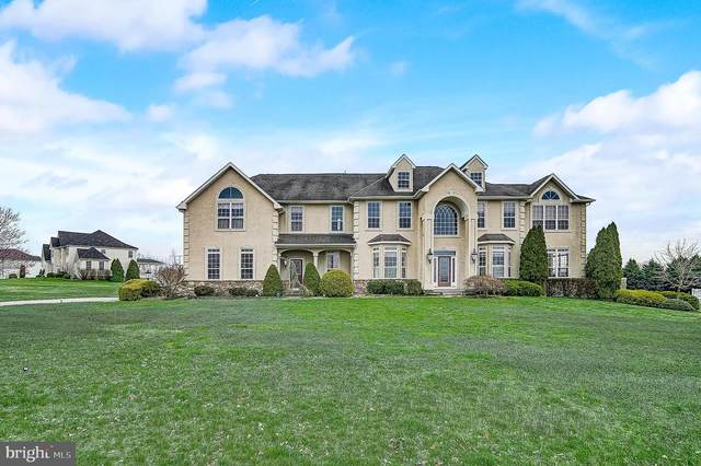 157 Tara Run, SWEDESBORO, NJ 08085 (#NJGL256660) :: Colgan Real Estate