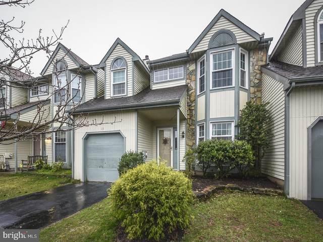 13 Spruce Court, NEWTOWN, PA 18940 (#PABU493810) :: Blackwell Real Estate