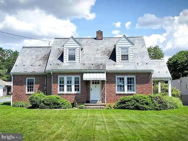 109 S 7TH Street, AKRON, PA 17501 (#PALA161408) :: The Joy Daniels Real Estate Group