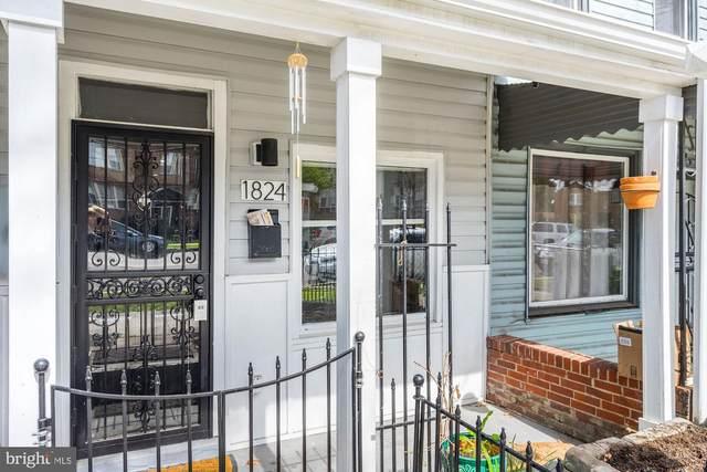 1824 Minnesota Avenue SE, WASHINGTON, DC 20020 (#DCDC462944) :: Jacobs & Co. Real Estate