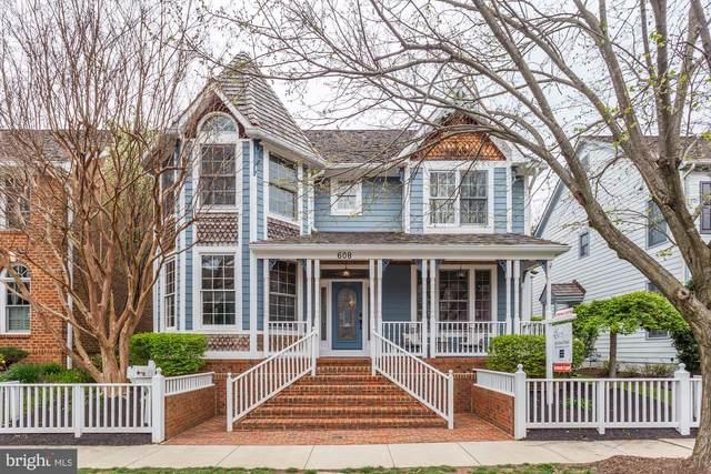 608 Kent Oaks Way, GAITHERSBURG, MD 20878 (#MDMC701158) :: Colgan Real Estate