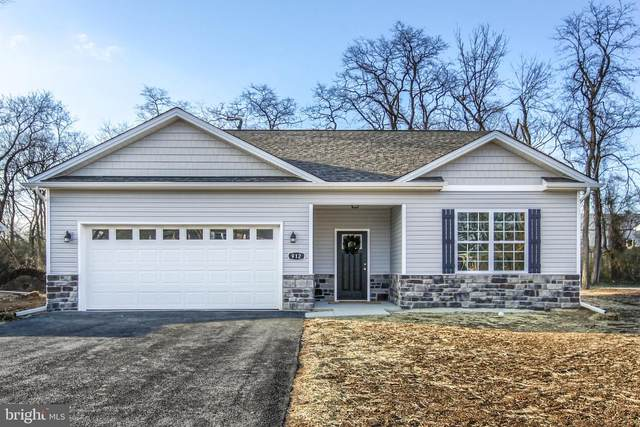 912 Cavalry Street, CARLISLE, PA 17013 (#PACB122644) :: TeamPete Realty Services, Inc