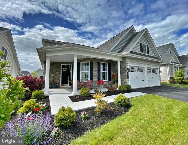 1023 Victory Way, LITITZ, PA 17543 (#PALA161410) :: The Heather Neidlinger Team With Berkshire Hathaway HomeServices Homesale Realty