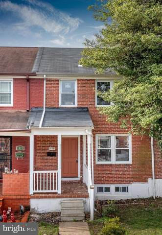 1025 Saint Dunstans Road, BALTIMORE, MD 21212 (#MDBA504978) :: AJ Team Realty