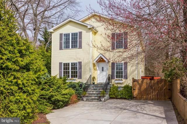 10907 Newport Mill Road, KENSINGTON, MD 20895 (#MDMC701178) :: Potomac Prestige Properties