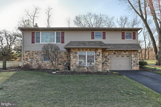 1047 Princeton Drive, HUMMELSTOWN, PA 17036 (#PADA120412) :: Liz Hamberger Real Estate Team of KW Keystone Realty