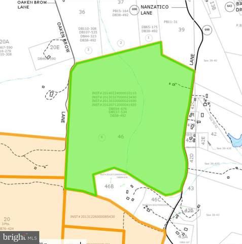 Nanzatico, KING GEORGE, VA 22485 (#VAKG119248) :: Jacobs & Co. Real Estate