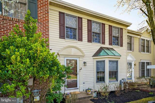 3 Foxmoor Court, OWINGS MILLS, MD 21117 (#MDBC489448) :: ExecuHome Realty