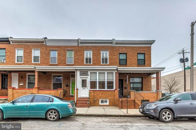 602 S Fagley Street, BALTIMORE, MD 21224 (#MDBA504996) :: SURE Sales Group