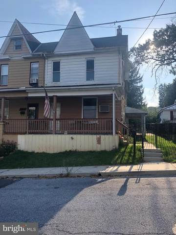 602 Myrtle Avenue, MARYSVILLE, PA 17053 (#PAPY101992) :: TeamPete Realty Services, Inc