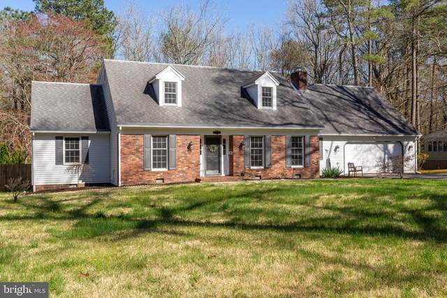 3825 Devonshire Drive, SALISBURY, MD 21804 (#MDWC107526) :: John Lesniewski | RE/MAX United Real Estate