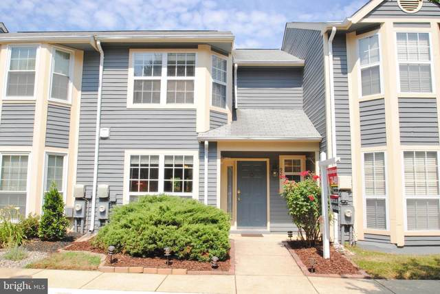 922 Breakwater Drive, ANNAPOLIS, MD 21403 (#MDAA429470) :: Charis Realty Group