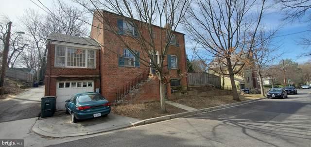 2916 Stephenson Place NW, WASHINGTON, DC 20015 (#DCDC462986) :: Talbot Greenya Group
