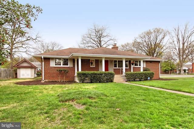 5816 Pratt Court, ALEXANDRIA, VA 22310 (#VAFX1118830) :: Eng Garcia Properties, LLC