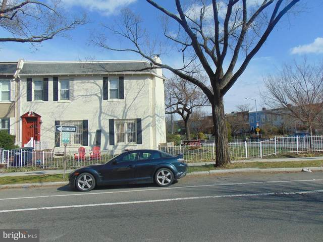 1500 - 209-209 North Carolina Avenue NE, WASHINGTON, DC 20002 (#DCDC462988) :: The Miller Team
