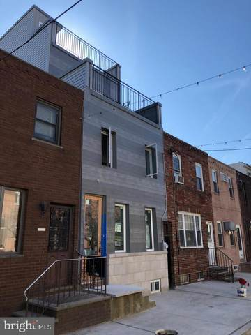 1010 Cross Street, PHILADELPHIA, PA 19147 (#PAPH885000) :: REMAX Horizons