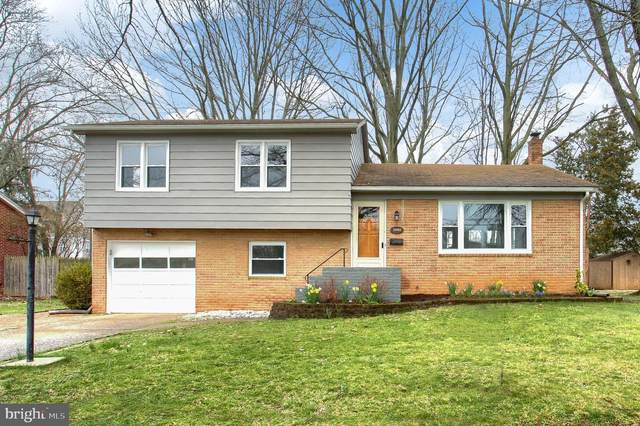 2008 Milltown Road, CAMP HILL, PA 17011 (#PACB122646) :: Keller Williams of Central PA East