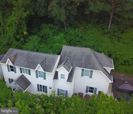 7430 Spout Hill Road, SYKESVILLE, MD 21784 (#MDCR195524) :: Keller Williams Flagship of Maryland
