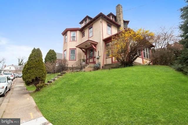 611 W Cheltenham Avenue, ELKINS PARK, PA 19027 (#PAMC645150) :: Bob Lucido Team of Keller Williams Integrity