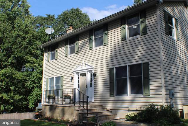7738 Talbot Run Road, MOUNT AIRY, MD 21771 (#MDFR261724) :: Gail Nyman Group