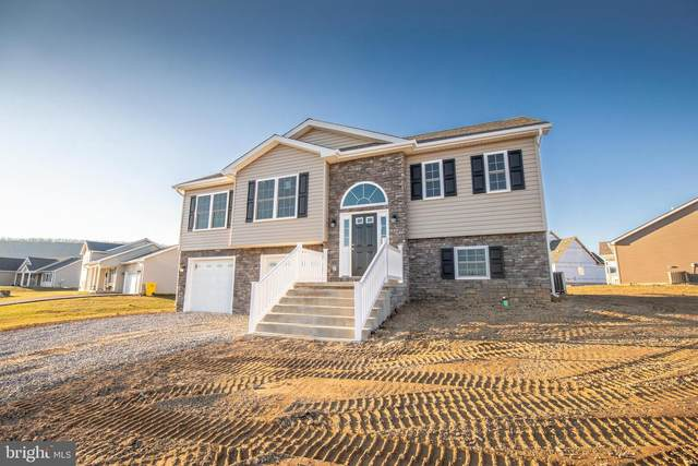 Lot 25 Duckwoods Lane, MARTINSBURG, WV 25403 (#WVBE175938) :: Pearson Smith Realty