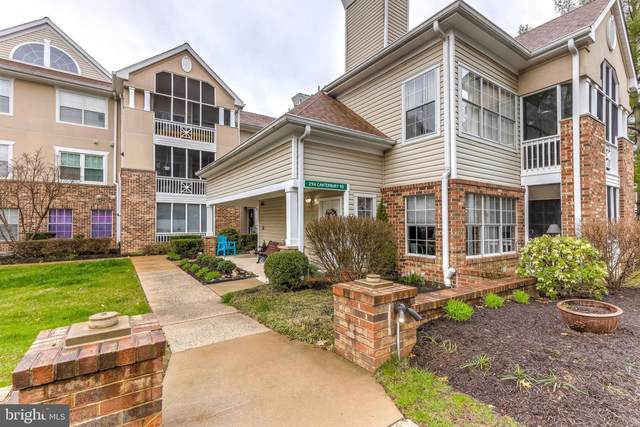 294 Canterbury Road K, BEL AIR, MD 21014 (#MDHR244916) :: Great Falls Great Homes