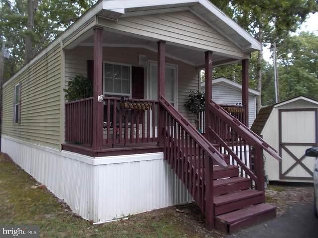14 Sage Dr., FAIRTON, NJ 08320 (#NJCB126274) :: Colgan Real Estate