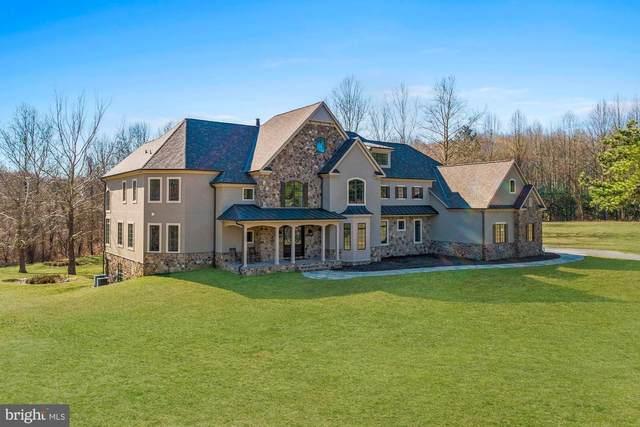 14671 Viburnum Drive, DAYTON, MD 21036 (#MDHW277262) :: Blackwell Real Estate
