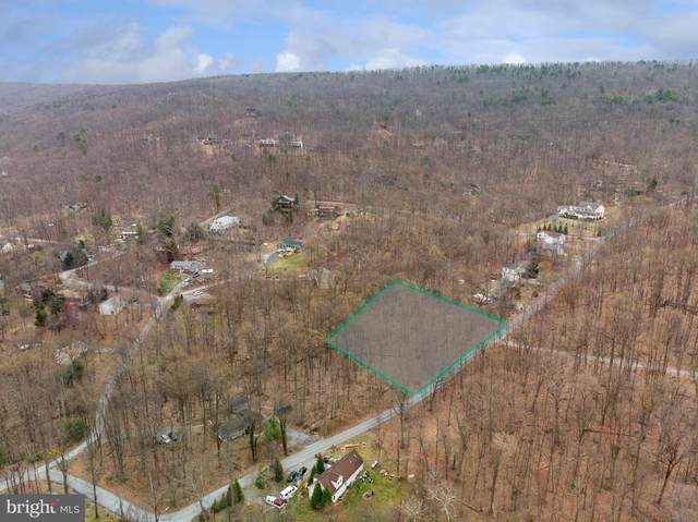 Wrens View - Lot 1, HARPERS FERRY, WV 25425 (#WVJF138256) :: Pearson Smith Realty