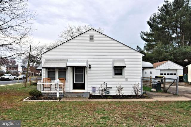 1400 W James Street, NORRISTOWN, PA 19403 (#PAMC645160) :: Nexthome Force Realty Partners