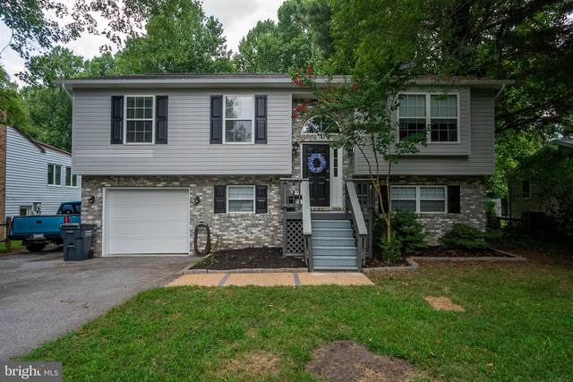 912 Crystal Rock Road, LUSBY, MD 20657 (#MDCA175408) :: Dart Homes