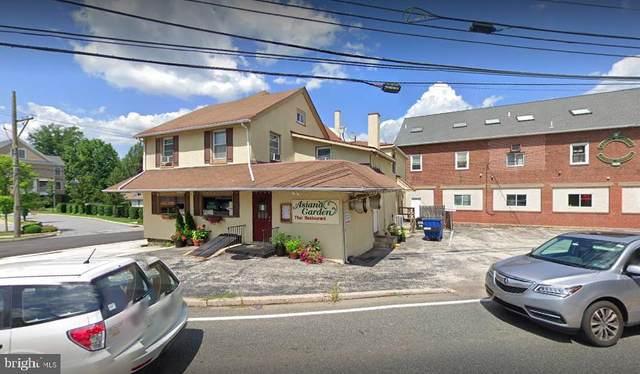 230-232 W Wayne Avenue, WAYNE, PA 19087 (#PADE516470) :: RE/MAX Main Line