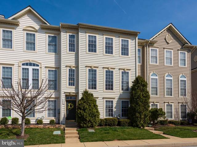 2805 Marley Lane, PHOENIXVILLE, PA 19460 (#PACT503596) :: RE/MAX Main Line
