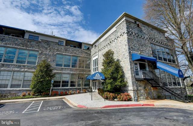 3700 College Avenue #304, ELLICOTT CITY, MD 21043 (#MDHW277272) :: Pearson Smith Realty