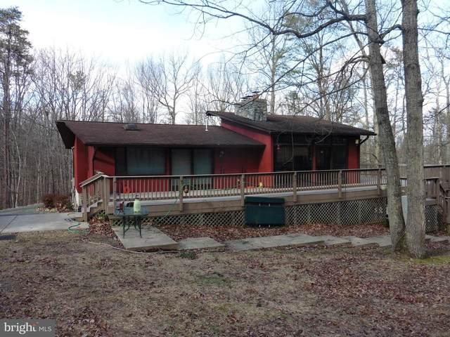 9473 Ada Road, MARSHALL, VA 20115 (#VAFQ164824) :: Larson Fine Properties