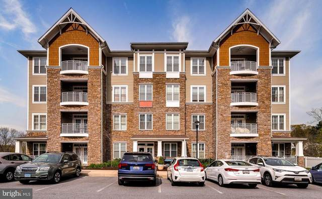 19 Clay Lodge Lane #403, BALTIMORE, MD 21228 (#MDBC489500) :: Crossman & Co. Real Estate