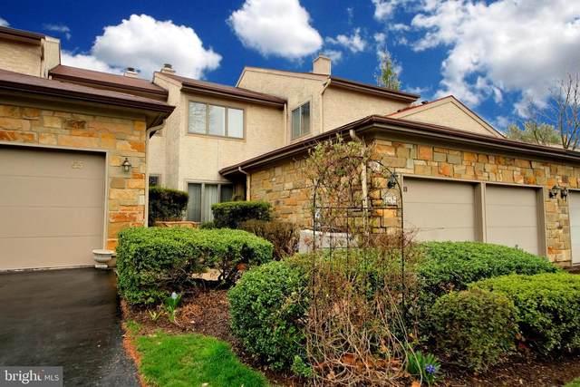63 Woodmont Drive #63, LAWRENCE TOWNSHIP, NJ 08648 (#NJME293702) :: Colgan Real Estate