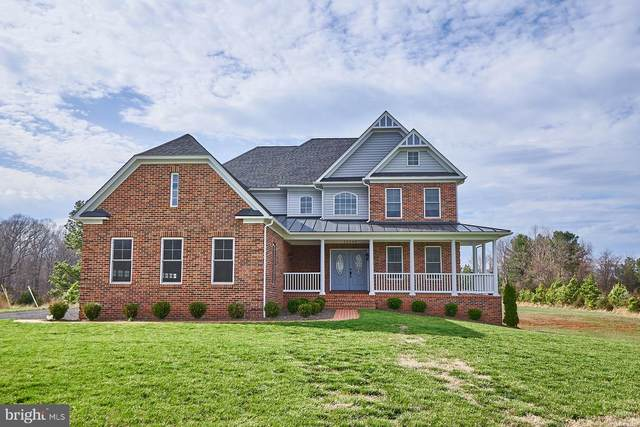 10240 Bridwell Drive, NOKESVILLE, VA 20181 (#VAPW490888) :: Larson Fine Properties