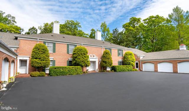 24354 Widgeon Place #19, SAINT MICHAELS, MD 21663 (#MDTA137764) :: RE/MAX Coast and Country
