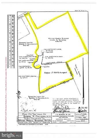 Baptist Road, CORDOVA, MD 21625 (#MDTA137766) :: Pearson Smith Realty