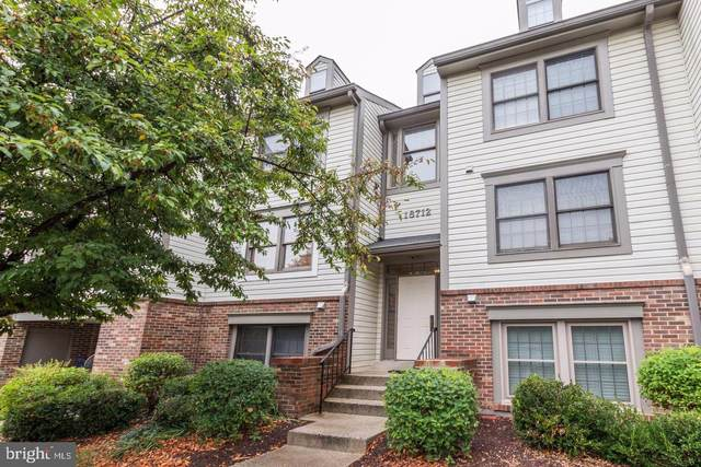 18712 Caledonia Court D, GERMANTOWN, MD 20874 (#MDMC701280) :: Dart Homes