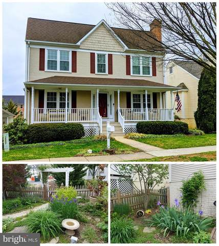 2462 5 SHILLINGS Road, FREDERICK, MD 21701 (#MDFR261740) :: Jim Bass Group of Real Estate Teams, LLC