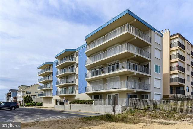 8 39TH Street #301, OCEAN CITY, MD 21842 (#MDWO113036) :: The Putnam Group