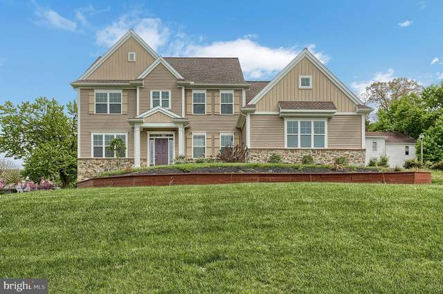 525 Garnet Lane, LITITZ, PA 17543 (#PALA161440) :: The Heather Neidlinger Team With Berkshire Hathaway HomeServices Homesale Realty
