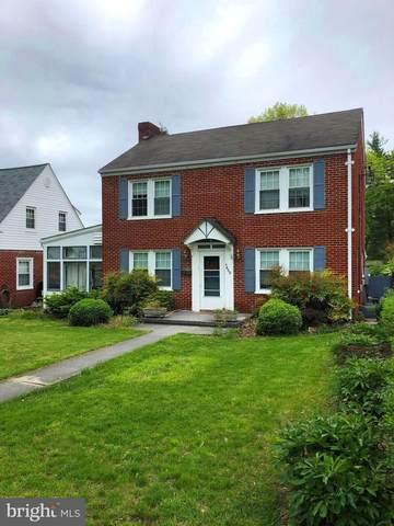 1459 Greystone Terrace, WINCHESTER, VA 22601 (#VAWI114130) :: Pearson Smith Realty