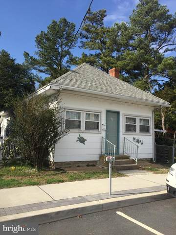 63 Lake Avenue, REHOBOTH BEACH, DE 19971 (#DESU158508) :: Atlantic Shores Sotheby's International Realty